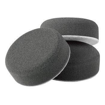 "Griots Garage 3"" Black Foam Finish Pads Set of 3 11274 - Auto Obsessed"