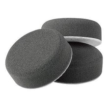 "Load image into Gallery viewer, Griots Garage 3"" Black Foam Finish Pads Set of 3 11274 - Auto Obsessed"