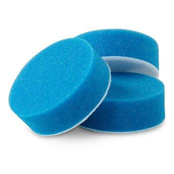 "Griots Garage 3"" Blue Applicator Pads Set of 3 11249 - Auto Obsessed"