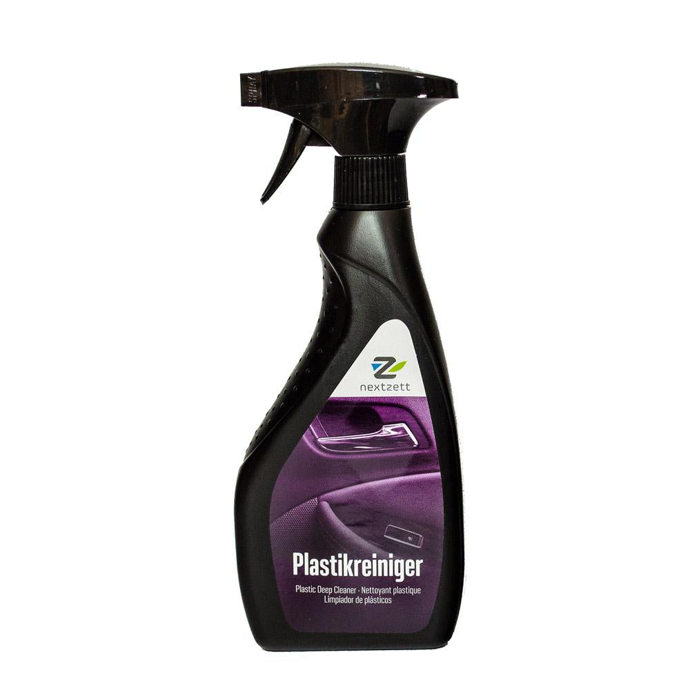nextzett Plastic Deep Cleaner 500mL