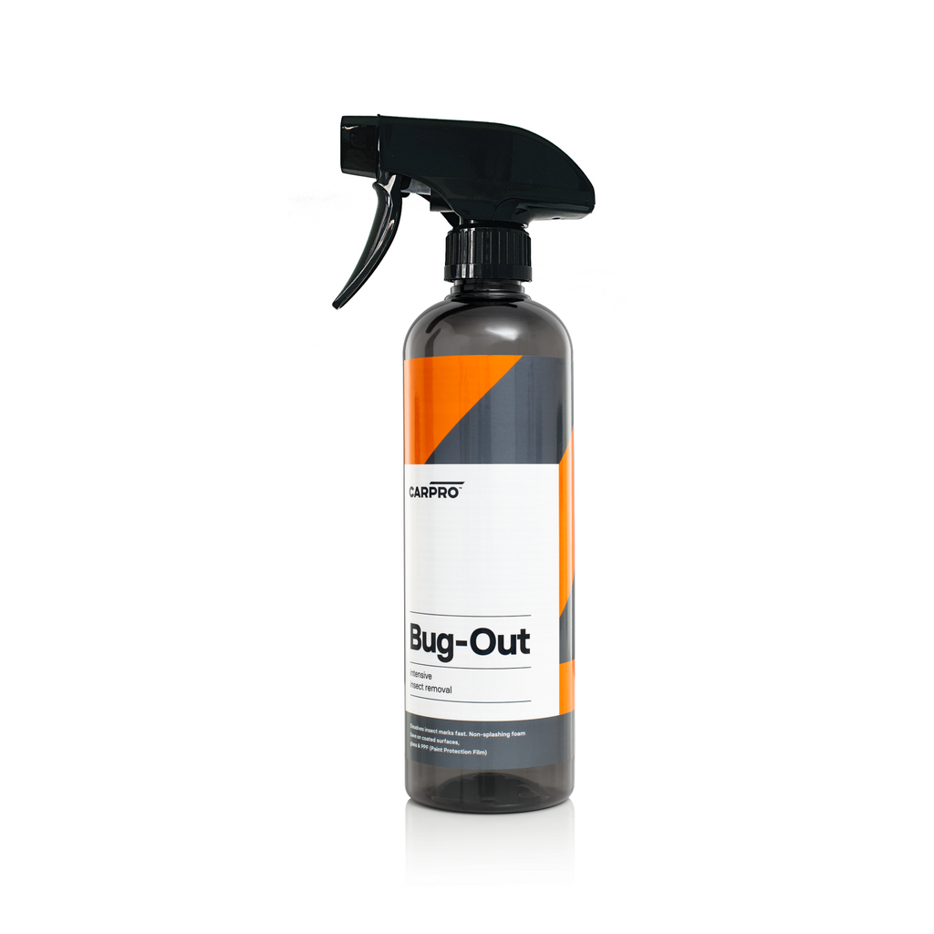 CarPro Bug-Out 500mL Insect Remover - Auto Obsessed