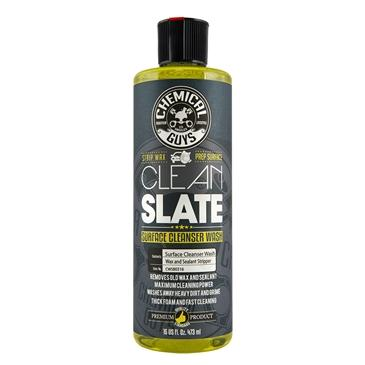 Chemical Guys Clean Slate Surface Cleanser Wash 16oz - CWS80316 - Auto Obsessed