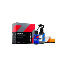 Load image into Gallery viewer, CarPro CQuartz UK 3.0 Ceramic Coating Kit with Reload 30mL - Auto Obsessed