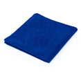 "Microfiber The Rag Company All-Purpose Terry Blue 16"" x 16"""