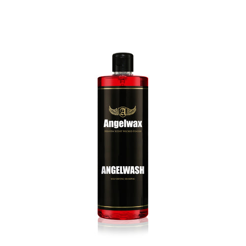 Angelwax Angelwash 500ml - Auto Obsessed
