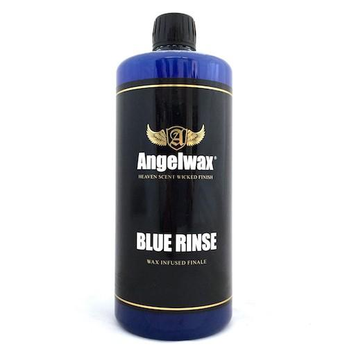 Angelwax Blue Rinse 1L - Auto Obsessed