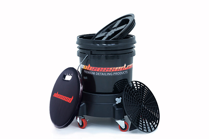 Bucket Complete System - Auto Obsessed