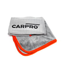 Load image into Gallery viewer, CarPro Microfiber Dhydrate Drying Towel 50mm x 55mm - Auto Obsessed