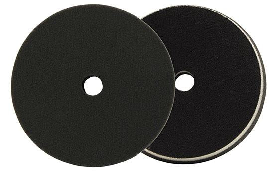 "Lake Country 6.5"" HDO Black Foam Finishing Pad - Auto Obsessed"