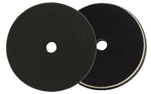 "Load image into Gallery viewer, Lake Country 6.5"" HDO Black Foam Finishing Pad - Auto Obsessed"