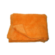 "CarPro Microfiber BOA Towel 16"" x 24"" Orange - Auto Obsessed"