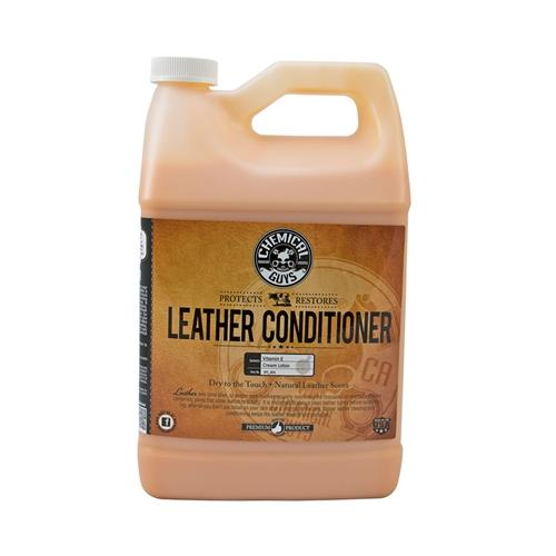 Chemical Guys Leather Conditioner 1gal SPI_401 - Auto Obsessed