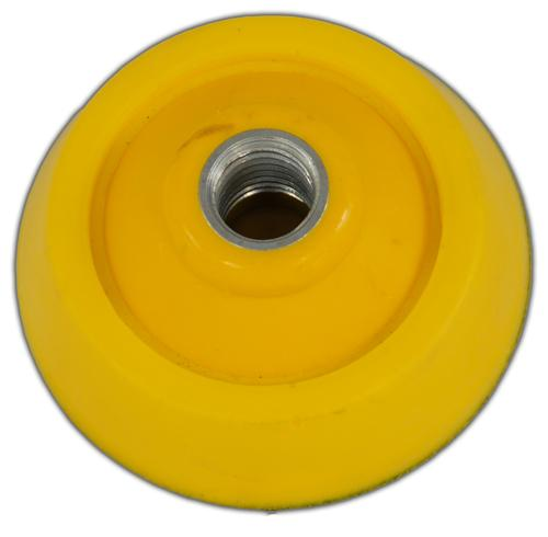"Lake Country 3"" Rotary Backing Plate - Auto Obsessed"
