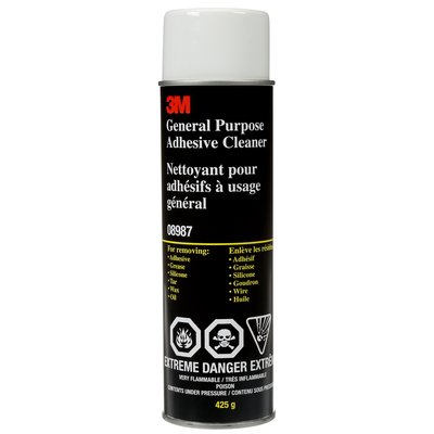 3M Specialty Adhesive Remover - Cleaner