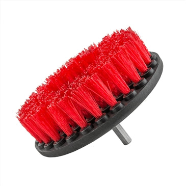 Carpet Brush with Drill Attachment Heavy Duty