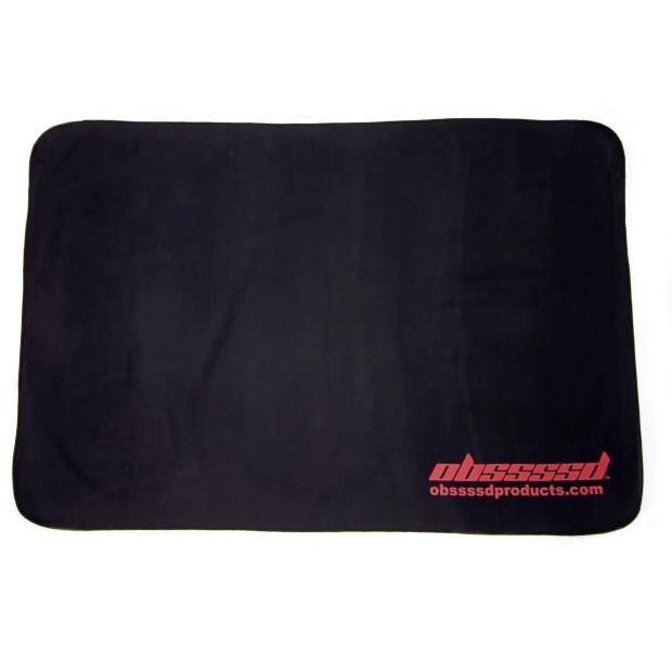 OBSSSSD Protection Towel - Auto Obsessed