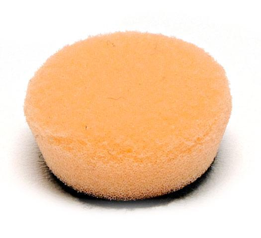 "Flex 1"" Orange Polishing Foam Pad - Auto Obsessed"