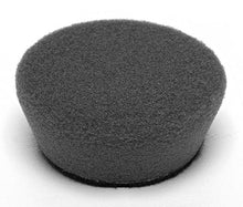"Load image into Gallery viewer, Flex 2"" Black Polishing Foam Pad - Auto Obsessed"