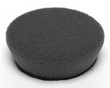 "Load image into Gallery viewer, Flex 3"" Black Polishing Foam Pad - Auto Obsessed"
