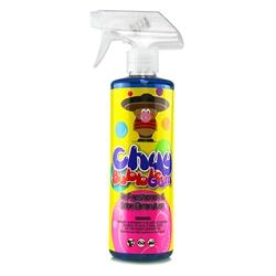 Chemical Guys Chuy Bubble Gum Scent Premium Air Freshener and Odor Eliminator (16 oz) AIR_221_16 - Auto Obsessed
