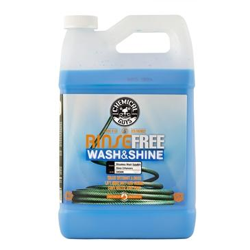 Chemical Guys Rinse Free Wash and Shine 1 Gallon CWS888 - Auto Obsessed