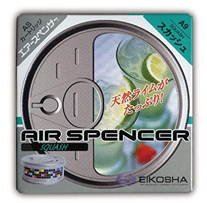 Air Spencer Cartridge - Squash - Auto Obsessed