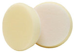 Buff and Shine 3 Uro-Tec White Finishing Foam Pads 2-Pack