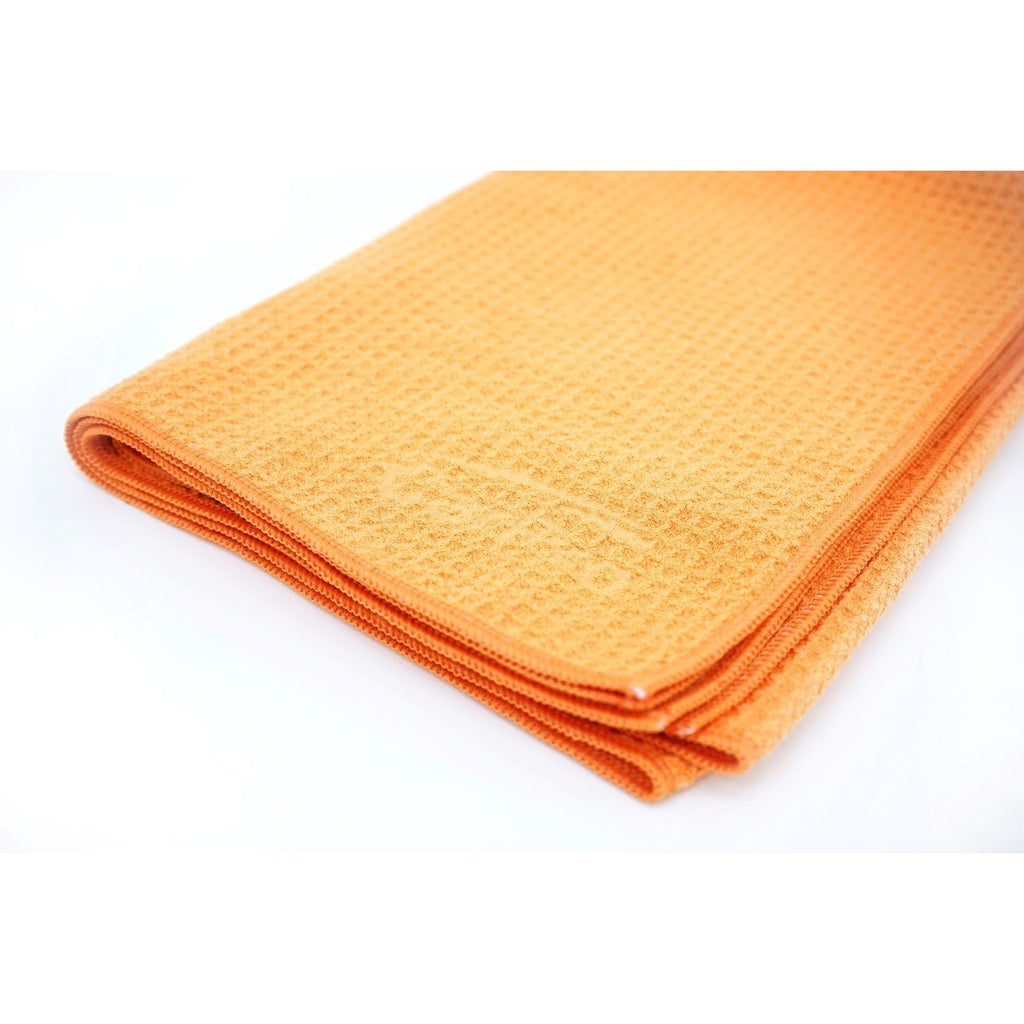 CarPro Microfiber Waffle Weave - Auto Obsessed