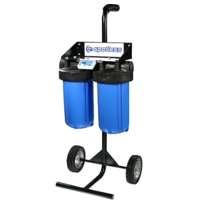 CR Spotless Water System - DIC-10 Medium Output Rolling System - Auto Obsessed