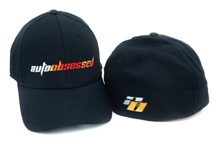 Auto Obsessed Ball Cap LXL - Auto Obsessed