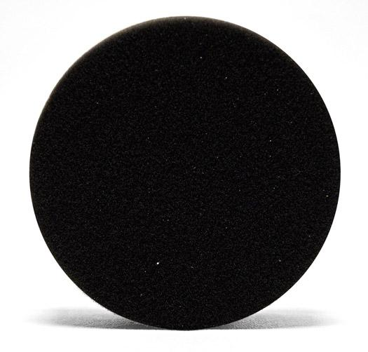 "Lake Country 3"" Black Finishing Pad - Auto Obsessed"