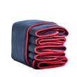 OBSSSSD Microfiber Detailing Towels 6 Pack - Auto Obsessed