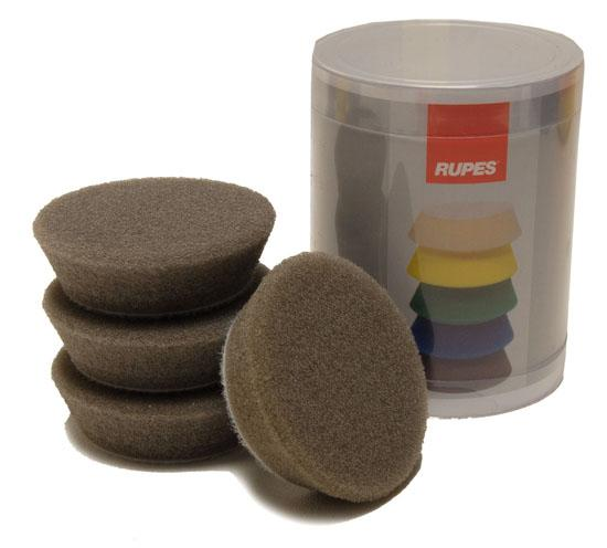 Rupes Bigfoot Nano iBrid 70mm (2.75in) UHS Foam Pad 4 Pack - Auto Obsessed