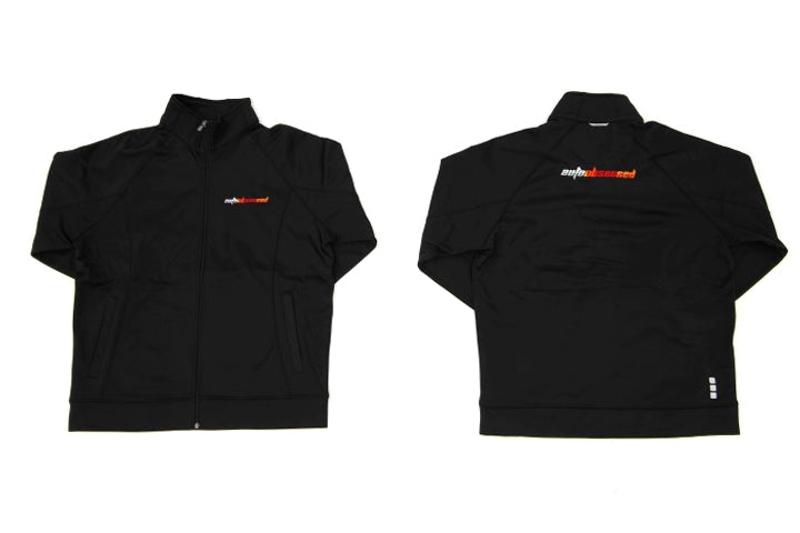 Auto Obsessed Sport Jacket - Large - Auto Obsessed