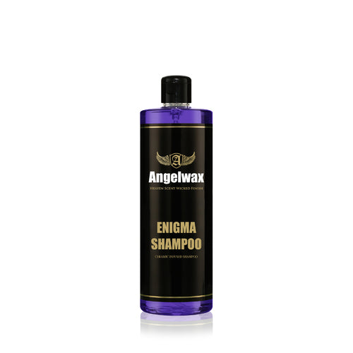 Angelwax Enigma Shampoo 500ml - Auto Obsessed