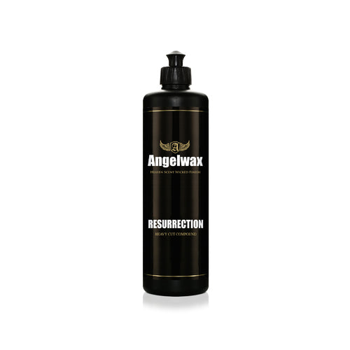 Angelwax Resurrection 500ml - Auto Obsessed