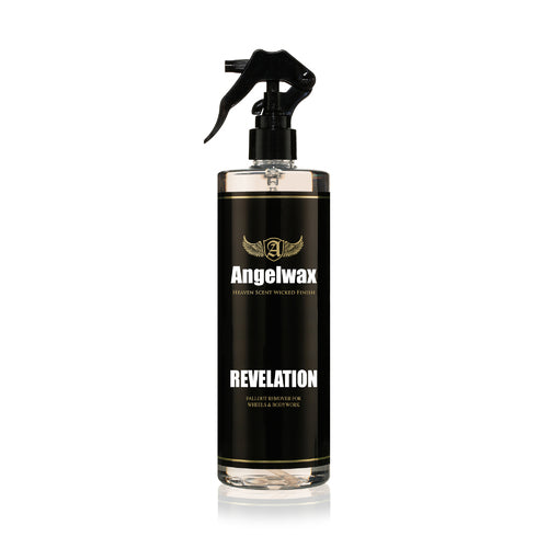 Angelwax Revelation 500ml - Auto Obsessed