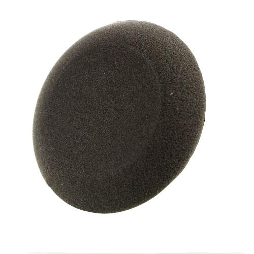 Foam Wax Applicator Soft Edge Black - Auto Obsessed