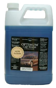 Optimum Car Wash 1 Gal - Auto Obsessed
