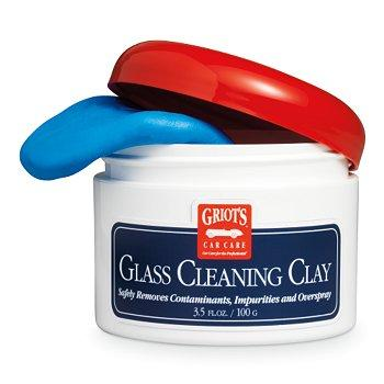 Griots Garage Glass Cleaning Clay 11049 - Auto Obsessed
