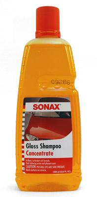 Sonax Car Shampoo - Auto Obsessed
