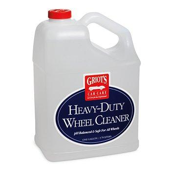 Griots Garage Heavy Duty Wheel Cleaner 1 gallon 11027 - Auto Obsessed