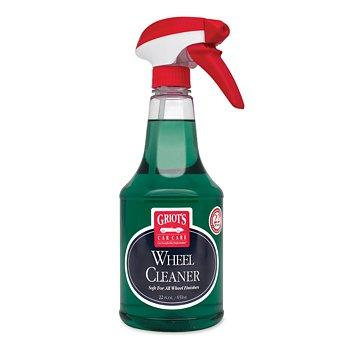 Griots Garage Wheel Cleaner 22oz 10970 - Auto Obsessed