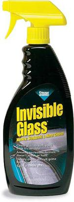 Stoner Invisible Glass Spray - Auto Obsessed