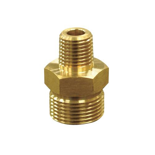 "MTM Twist and Seal M22 x 3/8"" Male Plug - Auto Obsessed"