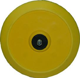 "Lake Country 6"" DA (Dual Action) Backing Plate - Auto Obsessed"