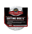 "Meguiars DA Microfiber Polishing Cutting Disc 5"" - Auto Obsessed"