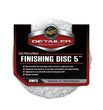 "Meguiars DA Microfiber Polishing Finishing Disc 5"" - Auto Obsessed"