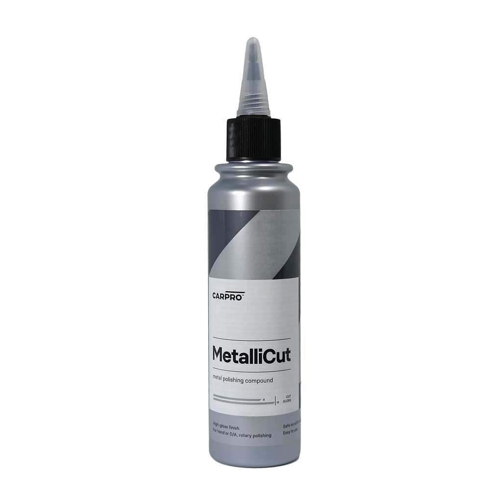 CarPro MetalliCut 150mL - Auto Obsessed