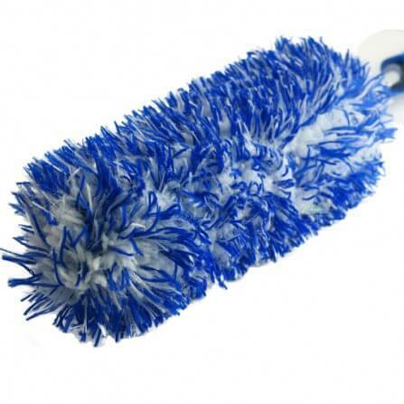 Microfiber Madness Incredibrush Cover - Auto Obsessed
